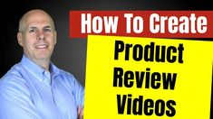How To Create A Product Review Video For Affiliate Marketing [Tutorial] Internet Marketing, Online Marketing, Must Have Tools, Business Goals, Free Training, Product Review, Free Books, Affiliate Marketing, Online Business