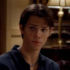 Jared Padalecki. I thought this was Colin for a hot minute.