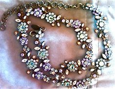 SORRELLI I have this bracelet in silver streak... LOVE