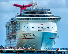 The Carnival Legend - another beautiful Carnival ship! Click the pic for more details. www.diannehowcraftandassociates.com