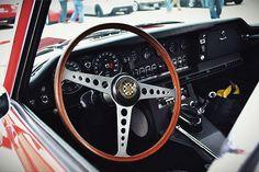 The Jaguar E-Type Interior Jaguar E Type, Interior, Inspiration, Biblical Inspiration, Indoor, Interiors, Inspirational, Inhalation