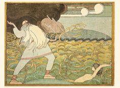 Joseph Alanen FI-138853-HANNDE by ilyani, via Flickr