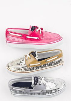 sperrys I think I want every color!!