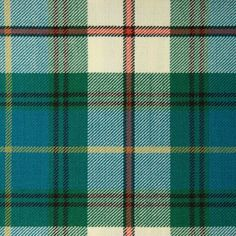 MACLEOD (Special Dress) GL040 100% Wool 10.5oz Tartan. Woven in Yorkshire by Marton Mills. Special Dresses, Wool Fabric, Design Show, Yorkshire, Tartan, Swatch, Weaving, Pure Products, Quilts
