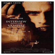 Interview with the Vampire: The Vampire Chronicles  VintageBeanieToys  https://www.etsy.com/listing/269951437 via Etsy #dvds #etsy