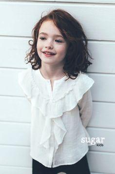 Rue from Sugar Kids for ZARA.