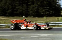 1971 GP Kanady (Mosport) Lotus 72D - Ford (Emerson Fittipaldi)