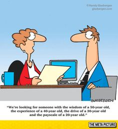 Job Searching In Today's World