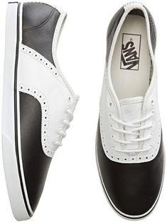 VANS SPECTATOR LO PRO SHOE | Swell.com #black #white #cool #classic
