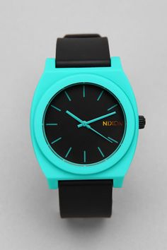 Nixon Time Teller P Watch. Love my Nixon watch, but now I want this one, too. /$