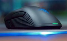 Super Lightweight Wireless Mouse For Your Hardcore Gaming Experience Inductive Charging, New Technology, Computer Mouse, Inventions, Games, Pc Mouse, Gaming, Toys, Mice