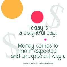 daily affirmation found at http://lifelessonshome.com/you-can-heal-your-life-with-louise-hay-affirmations/