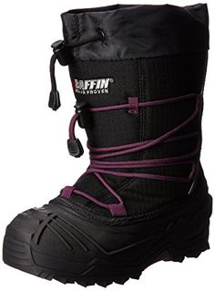 Baffin Young Snogoose Youth Sizing Waterproof Boot (Little Kid) ** Find out more about the great product at the image link.