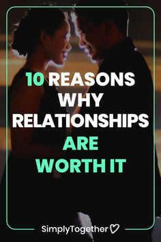 Relationships can be very hard and challenging at times. In this post, we'll discuss 10 reasons that will help you remember why love is worth fighting for! Love Can, Falling In Love, Improve Yourself, Relationships, Challenges, Facts, Times, Truths