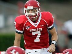 Cruel NFL Draft snub of Case Keenum shows how GMs outsmart themselves, but Texans get the last laugh