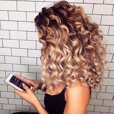 40 Beautiful Blonde Balayage Looks | Hair | Pinterest ...