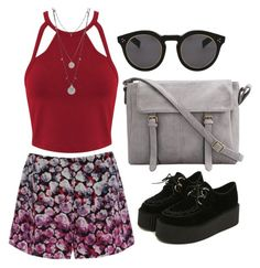 """""""Untitled #188"""" by kenzie-raye13 on Polyvore"""