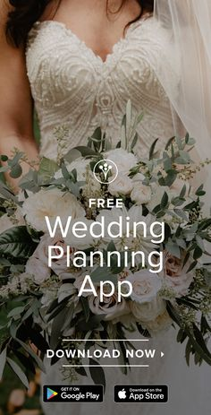 Free wedding planning app with a checklist countdown budget tracker and access to the best weddin&; Free wedding planning app with a checklist countdown budget tracker and access to the best weddin&; Cute Wedding Ideas, Free Wedding, Perfect Wedding, Our Wedding, Wedding Venues, Wedding Photos, Wedding Stuff, Wedding Wishes, Wedding Bells