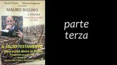 Mauro Biglino a Verona 22/04/2017 Parte 3