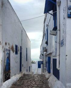 #Tunis #Carthage #SidiBouSaid
