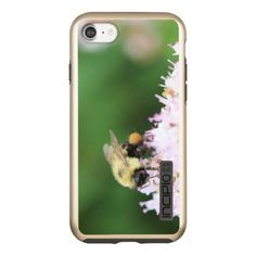 Don't stumble Mr.Bumble Incipio DualPro Shine iPhone 7 Case Custom Brandable USA Electronics Gifts #electronics #usa #america