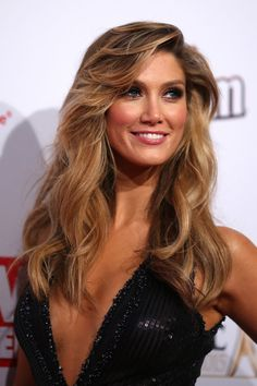 Delta Goodrem Photos - 2015 Logie Awards - Arrivals - Zimbio