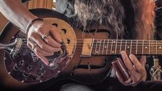 """""""SON OF A WITCH"""" 