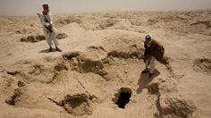 Los saqueos destruyen para siempre ciudades milenarias de Irak y Siria | Cultura | EL PAÍS