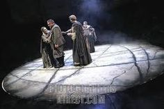 Macbeth (with Simon Russell Beale) Simon Russell Beale
