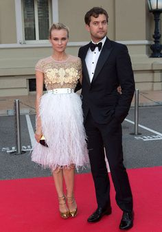 Cannes Film Festival 2012 Best Dressed Photo 1