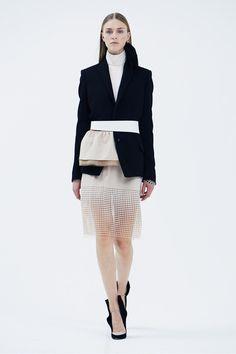 Pedro Lourenço | Paris Fashion Week Spring/Summer 2014 | Part 4