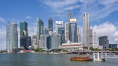 What Makes An Asian Tiger? Singapore's Unlikely Economic Success Lies In Its History