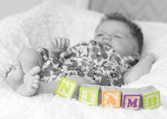 Redbridgewater baby photography