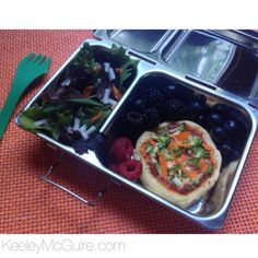 Lunch Box Meals