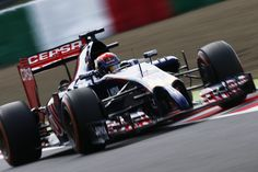 Torro Rosso 2015: Old names, new faces. (By Andrew Miller) http://worldinsport.com/torro-rosso-2015-old-names-new-faces/