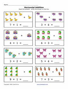 5 Addition Worksheets Make 10 Addition 1 10 Math Worksheets √ Addition Worksheets Make 10 . 5 Addition Worksheets Make 10 . Addition 1 10 Math Worksheets in Addition Worksheets Kindergarten Addition Worksheets, Printable Math Worksheets, 1st Grade Worksheets, Kindergarten Worksheets, Addition Simple, Math Addition, Addition Games, Addition Activities, Simple Math