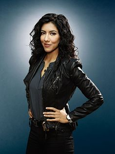Epic Hero - Rosa Diaz, a character on Brooklyn 99, is a character who does not fit in the box set for female characters. She is unapologetic, smart, strong, and doesn't take any crap, and has risked her own life multiple times for her friends. She is one of the best cops in her precinct and is recognized for it.