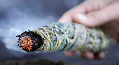 Written By: Sayer Ji, Founder  The ritualistic use of plant smoke stretches back to the prehistorical era and is still used, the world over, as a way of 'cleansing' the spirit. Now modern scientific research reveals that the practice may actually have life-saving implications by purifying the air of...More