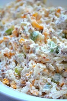 Million Dollar Cream Cheese and Garlic Dip | The Best Blog Recipes | Bloglovin'