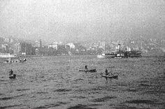 Karaköy açıkları - İstanbul