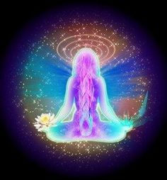 """""""Dont be afraid to ask your Higher Self for the answers, they will always be loving and awesome. Feel your heart centre and go ahead and ask. When the answer comes you will know it is real because of the love that you feel."""" ~ Kosmic Evolution .."""
