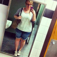 Instagram outfit @ diyfatshion #psblogger #ootd #plussize #fatshion
