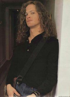 Jason Newsted, Metallica - Oh my, my!!!!  ;)