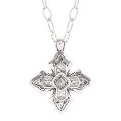 Silpada 'Ornate Cross' Sterling Silver Pendant Necklace, ... https://www.amazon.com/dp/B01N00W4R4/ref=cm_sw_r_pi_dp_x_5ko-ybJFTZ6EN