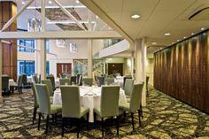 The Cedar Restaurant, Ashorne Hill by Heterarchy