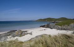 Isle of Gigha beach in Scotland. Our article on 19 of the best European beaches: http://www.europealacarte.co.uk/blog/2011/03/28/best-beaches-europ
