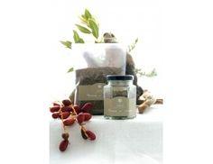 Caper powder, Bonomo&Giglio, Pantelleria