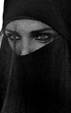 beauty Burka