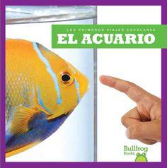 El acuario / Aquarium