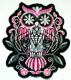 "1000+ images about Sugar Skulls ""Day of the Dead"" on ..."